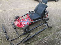 Motorised Go Cart