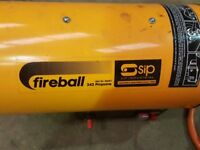 Sip fireball spaceheater for sale