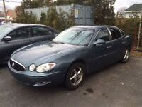 2006 Buick Allure CX  6 Cyl. * Impeccable !!! *
