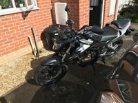 Honda CB500F for sale