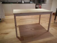 IKEA INGO 120 x 75 cm Dining Table