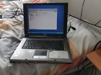 ACER TRAVELMATE 4000 LAPTOP