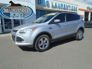 2013 Ford Escape SE My Ford Touch/Garantie 10ans*