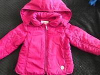 BRUMS jacket for girl