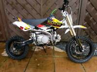 Pitbike pit bike 125. Crf50
