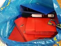 Free box files