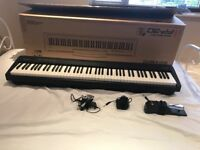 Roland Digital Piano FP-30 (Weighted keys)