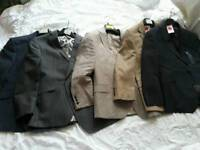 5 no. M&S jackets For Sale