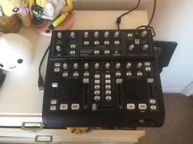 Behringer BCD3000 DJ Controller/Mixer