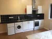 Studio Flat Bills Included UOB BCU Aston Edgbaston City Centre