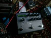 Strymon TimeLine - high end delay/looper pedal