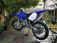 Yamaha yz250 px/swap yz,kx,cr,rm,ktm