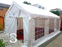 MARQUEE HIRE | 15% OFF EASTER OFFER