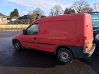 Vauxhall Combo, cheap Van, Forth carz