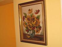 """Bild """"Sonnenblumen"""" Baden-Württemberg - Baden-Baden Vorschau"""