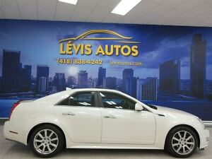 2012 Cadillac CTS 4 AWD LUXURY COLLECTION TOIT PANORAMIQUE 97400