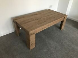Milano Coffee Table by Andrew Piggott Contemporary Furniture