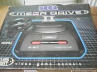 Sega mega drive 2.