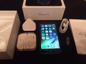 iPhone 6 64GB - Space Grey - Unlocked