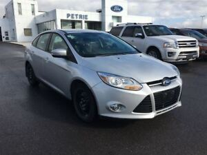 2012 Ford Focus SE - REMOTE START, HEATED SEATS