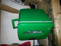 Ducks Unlimited 12V portable mini fridge!