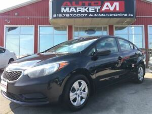 2014 Kia Forte 1.8L LX+, WE APPROVE ALL CREDIT