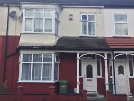 3 bed spacious property for rent