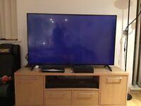 65', 4K Flatscreen Smart TV. Techwood