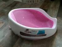 AngelCare baby bath seat