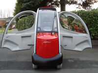 SHOPRIDER TRAVESO MOBILITY SCOOTER/DISABILITY SCOOTER.CABIN MOBILITY SCOOTER.CAN DELIVER