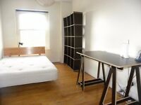 WHITECHAPEL, E1, SPACIOUS 2 BEDROOM FLAT