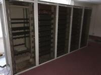 Data / Server Cabinets