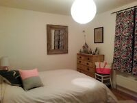 Double room St Clement's 3 months from 11 Jan £750 inclusive per month