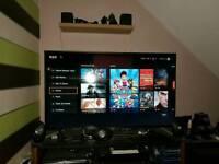 Sony 55 inch 3D smart HD TV