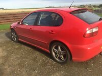 Leon Cupra R 1.8 Turbo