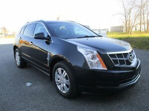 2011 Cadillac SRX LUXURY COLLECTION  AWD PANORAMIC ROOF