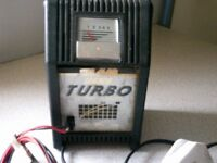 Turbo Battery Charger