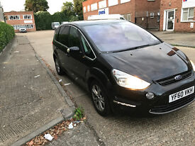 FORD S-MAX TITANIUM AUTMATIC family owned for the last 4 years
