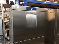 Hobart Undercounter Dishwasher Model – FXLS-70N 3 Phase 2012 Model