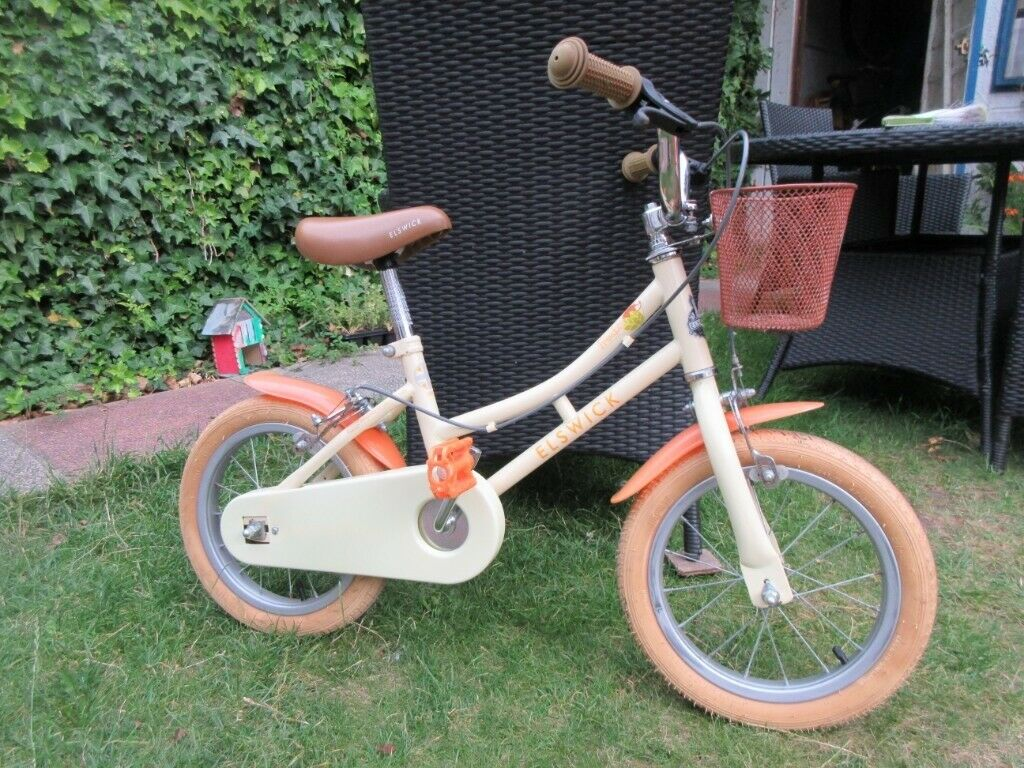 Elswick Freedom Heritage girls bike - 14 inch wheels | in Bournemouth,  Dorset | Gumtree