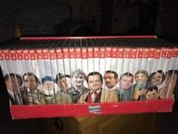 Only fools and horses DVD's full set 30 discs