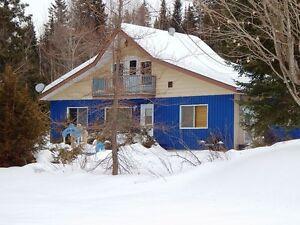 Maison à un étage et demi - à vendre - Chertsey - 15666723