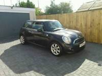 Mini one 1.4 with 83000 miles on a 57plate