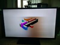 Panasonic 50 inch LCD TV *Spares/Repair*