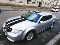 Dodge Avenger SXT Very Nice Car