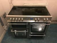 LEISURE 100CM CERAMIC ELECTRIC COOKER !!!
