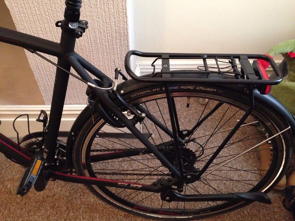 Scott Sub comfort 30 mens bike