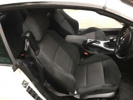 E93 Bmw convertible m sport interior / seats will split for parts mint with AHR lci offers