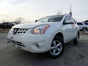 2013 Nissan Rogue SV + SPÉCIAL ÉDITION + AWD + GARANTIE + 90 886