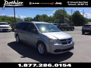 2017 Dodge Grand Caravan SE 29G | FULL STOW N GO | REAR CAMERA |